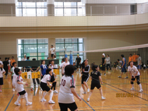 片浦地区球技大会