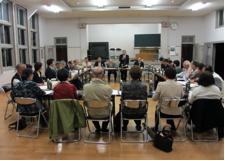 豊川地域コミュニティ運営協議会