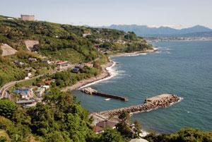 海と山・四季の香り漂う片浦地区